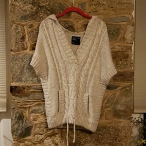 Sz medium American eagle sweater